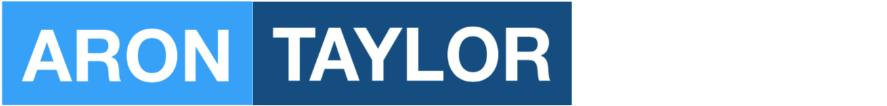 ARON TAYLOR